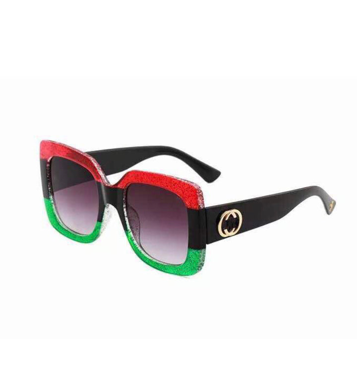' Miss Glam' Sunglasses