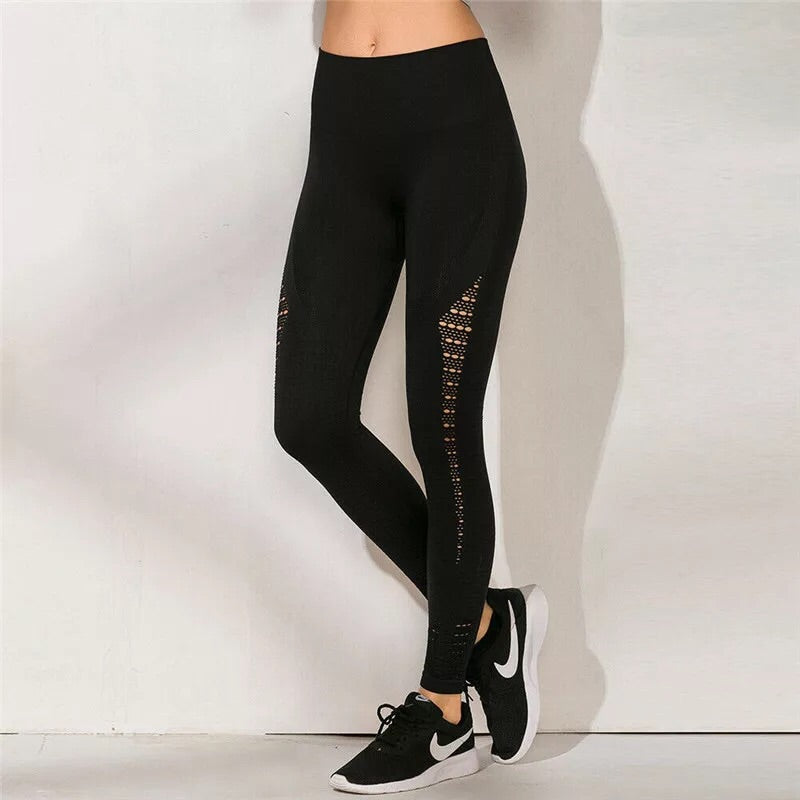 ' Vicky ' ultimate gym leggings