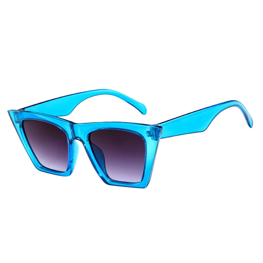 'Miami' Blue sunglasses