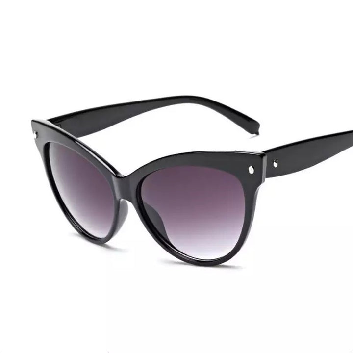 'Lily' Cats eye sunglasses