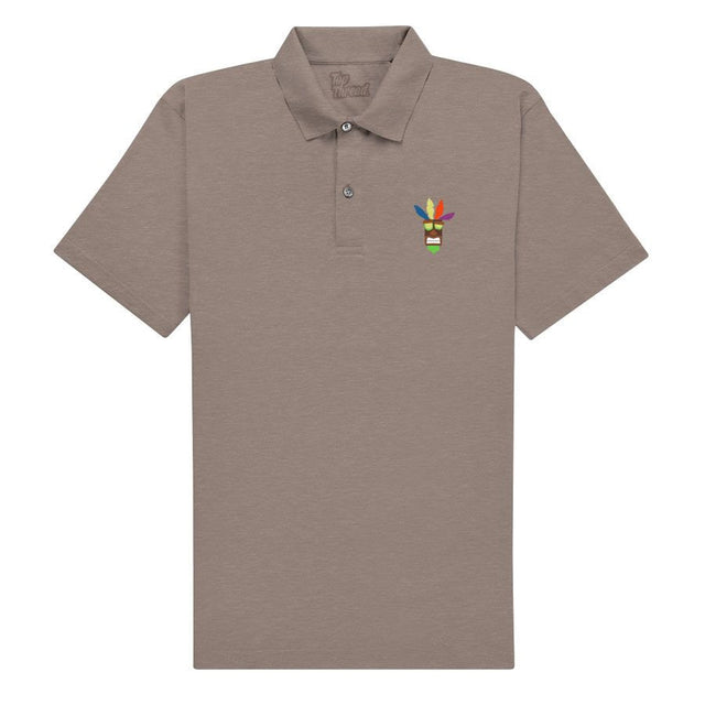 OODIBIGAH! - Polo Shirts - Top Thread