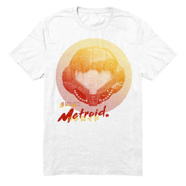 A GIRL NAMED SAMUS - Tees - Top Thread - 1