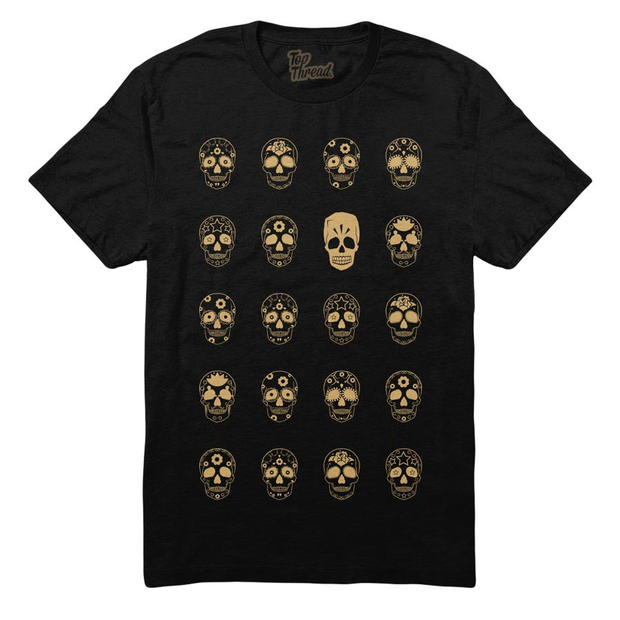 MR. CALAVERA - Tees - Top Thread