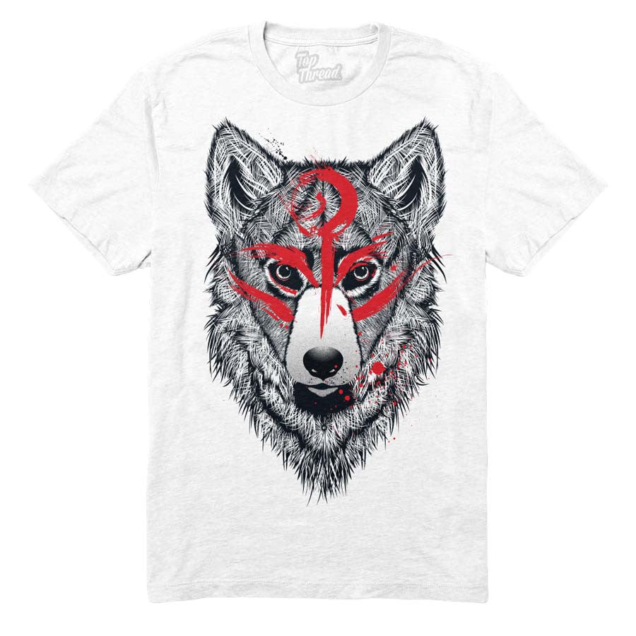 AMATERASU - Tees - Top Thread