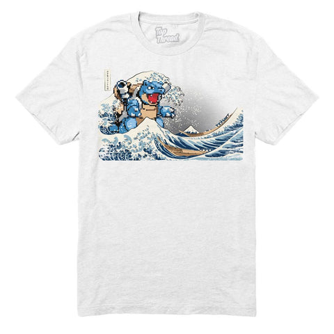 I CHOOSE YOU : THE GREAT WAVE OFF KANTO