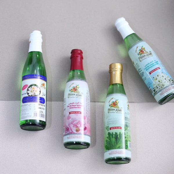 Flower Water 240ml