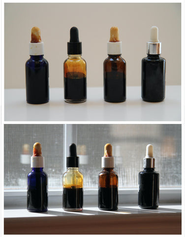 Best packaging for essential oils