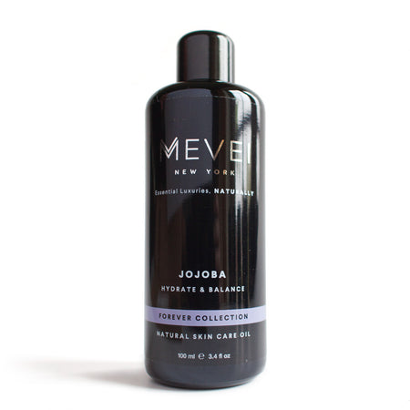 Jojoba Oil, Forever Collection, Luxury Essential Oils | MEVEI