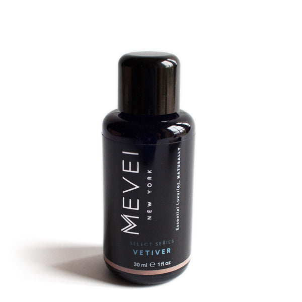 Vetiver Essential Oil, Select Series, Luxury Essential Oils | MEVEI