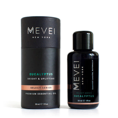 Eucalyptus Essential Oil, Select Series, Luxury Essential Oils | MEVEI
