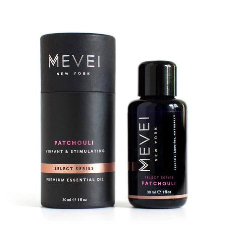 Patchouli Essential Oil, Select Series, Luxury Essential Oils | MEVEI