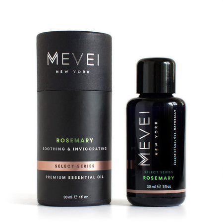 Rosemary Essential Oil, Select Series, Luxury Essential Oils | MEVEI