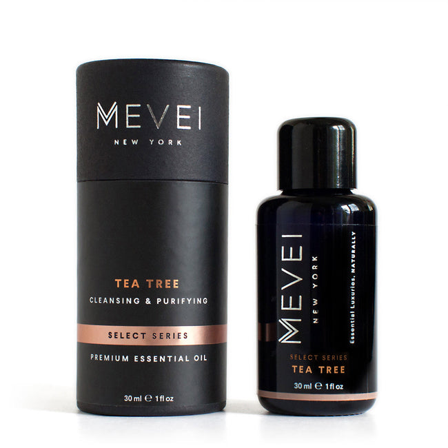 Tea Tree Essential Oil, Select Series, Luxury Essential Oils | MEVEI