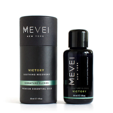 Victory - Soothing Recovery, Signature Blends, Luxury Essential Oils | MEVEI