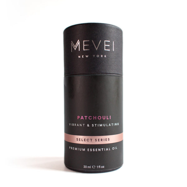 Patchouli Essential Oil I Select Series I Luxury Essential Oils | MEVEI