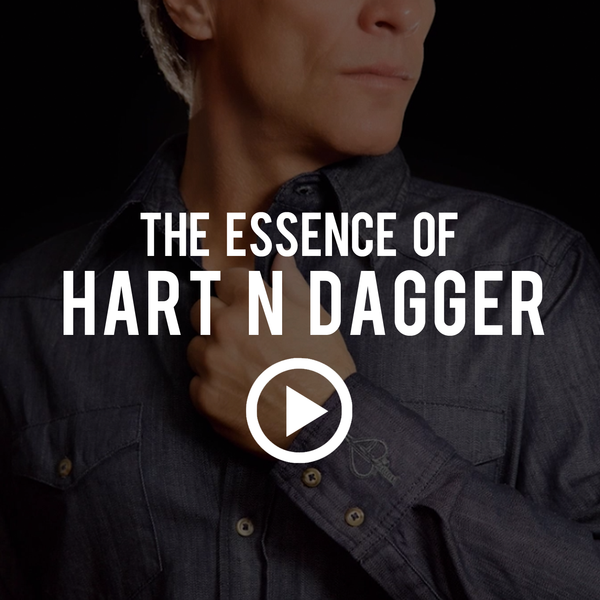 The Essence of Hart N Dagger