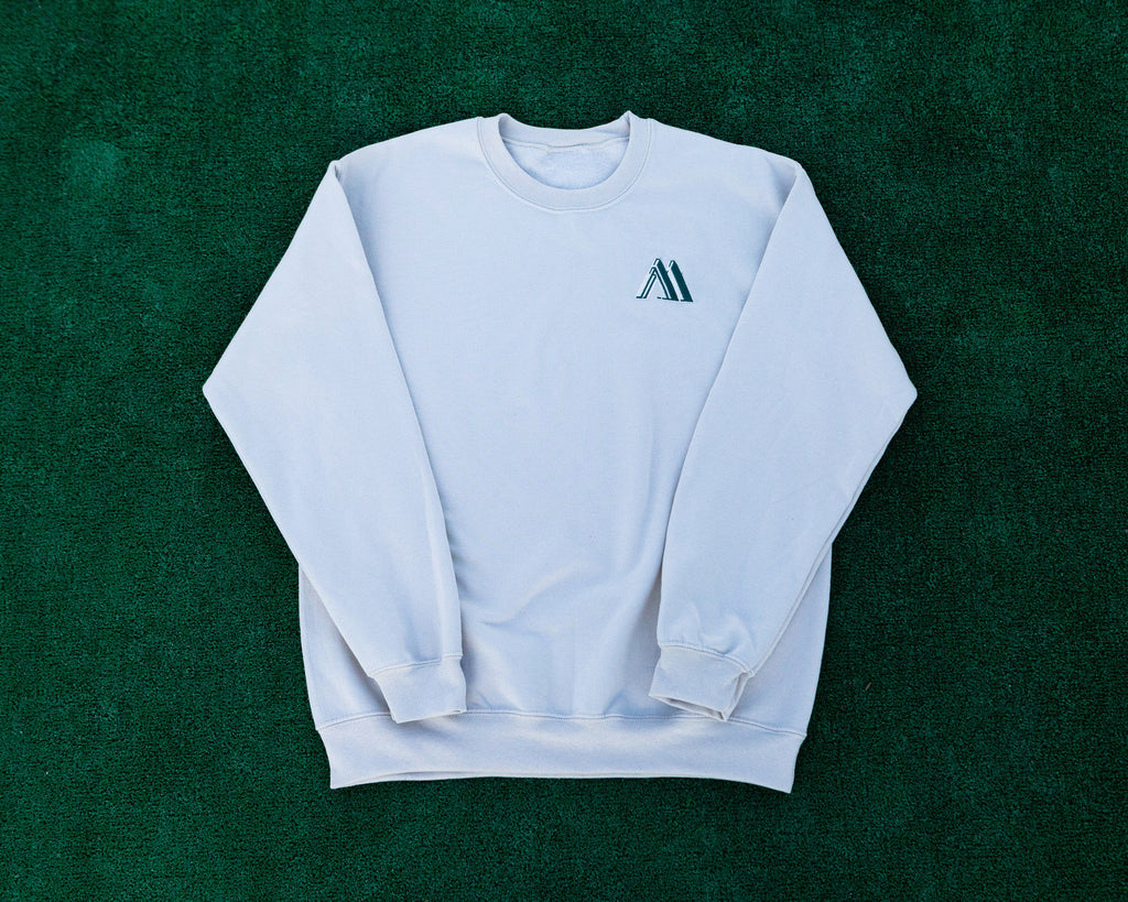 IMMERSION CREWNECK