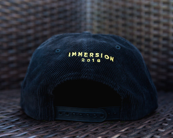 IMMERSION TOUR SNAPBACK