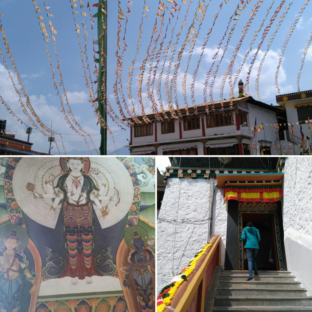 Mana Travels: Exploring Tibetan Buddhism in Tawang
