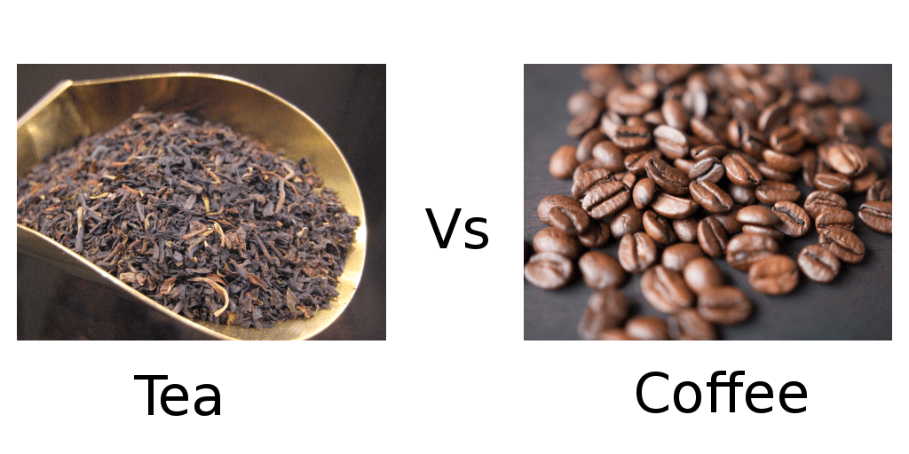 Tea vs Coffee: 17 Reasons Why Tea is Better