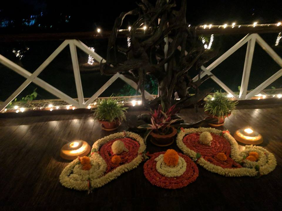 Happy Diwali 2017 From Assam!