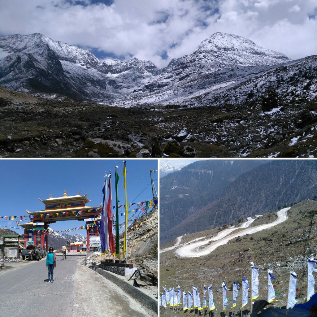 Mana Travels: The Road to Tawang