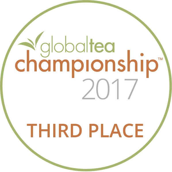 Global Tea Championship Winner 2017
