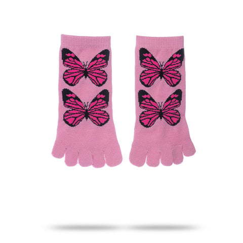 BUTTERFLY TOE SOCKS (KIDS)