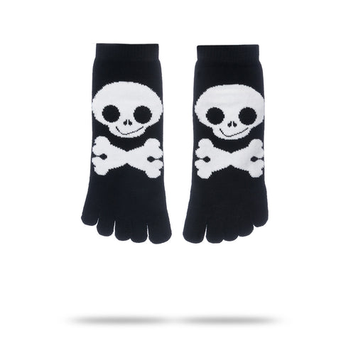 SKULL TOE SOCKS (KIDS)