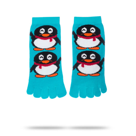 PENGUIN TOE SOCKS (KIDS)