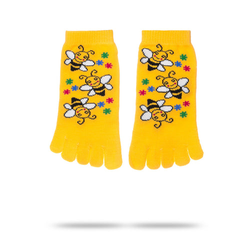 BEE TOE SOCKS (KIDS)