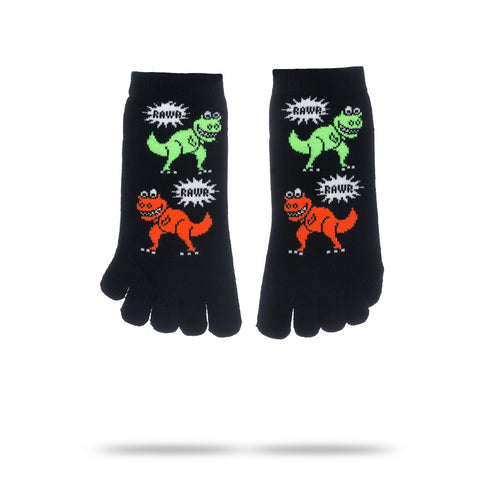 DINOSAUR TOE SOCKS (KIDS)