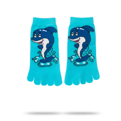 DOLPHIN TOE SOCKS (KIDS)