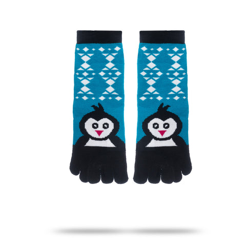 PENGUIN TOE SOCKS
