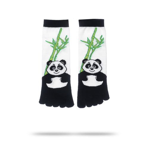PANDA TOE SOCKS