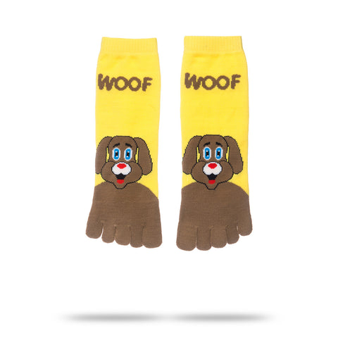 DOG TOE SOCKS