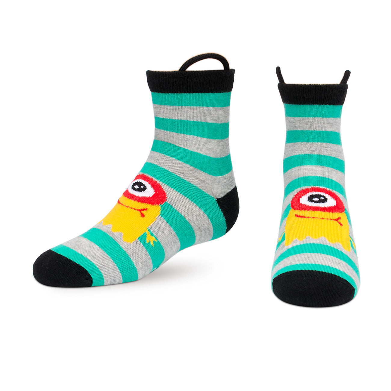 Monster Socks Stripes