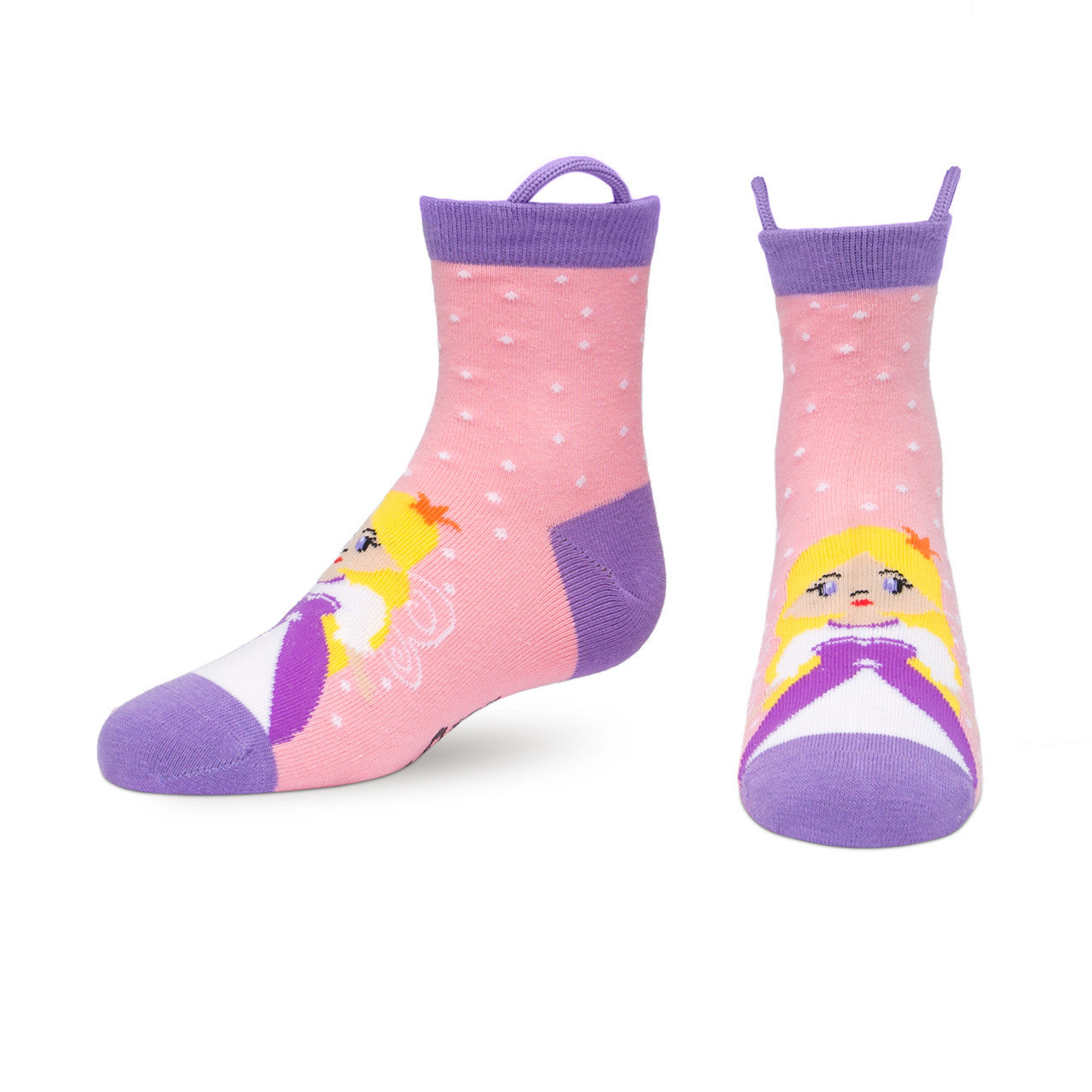 Princess Fairy Socks