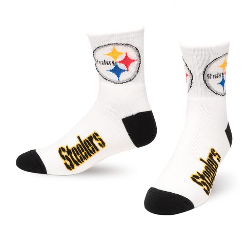 PITTSBURGH STEELERS LOGO WITH NAME