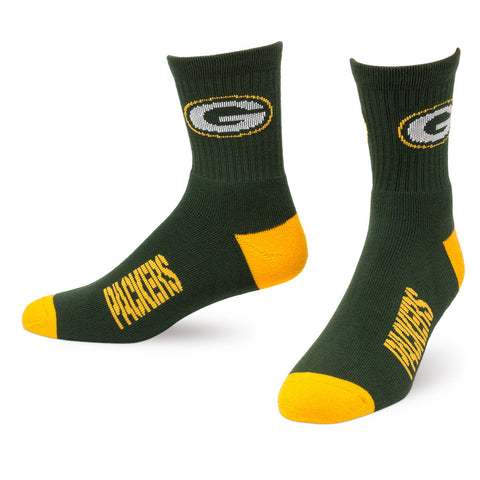 GREEN BAY PACKERS TEAM COLOR
