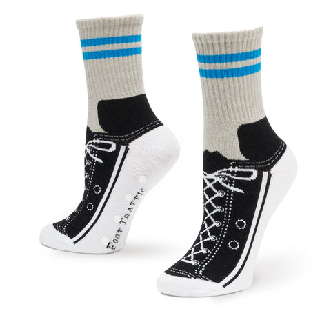 Sneaker Slipper Socks