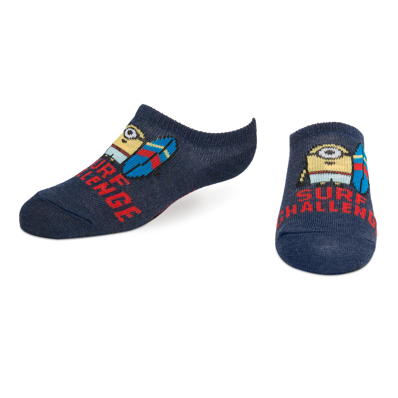 Despicable Me Surf Minions