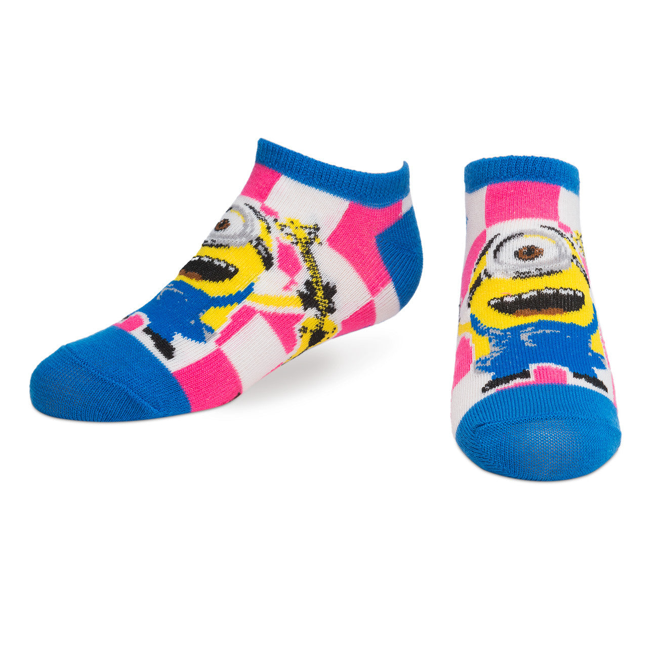 Girls Despicable Me Little Minions