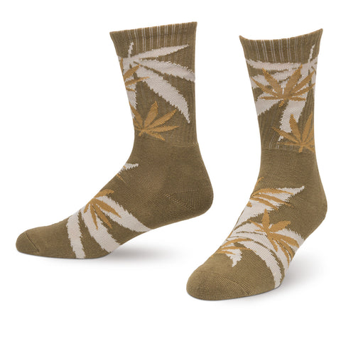 Leaf Marijuana Socks