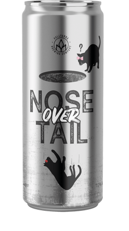 Nose Over Tail