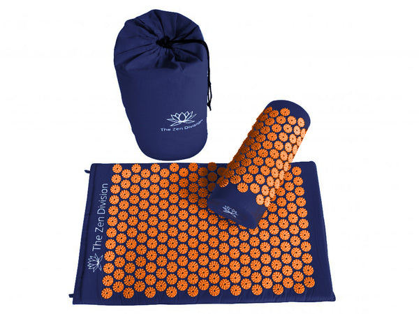 Complete Zen Mat Set (The Guru)
