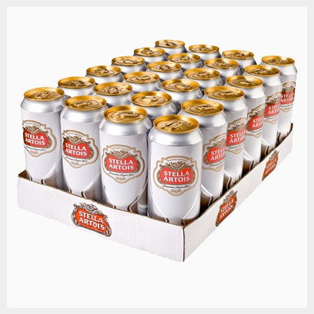 Crate Of Stella