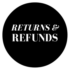 Mevara Return Refund Policy Icon Thumbnail
