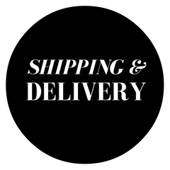 Mevara Shipping Return Thumbnail Icon Designer Footwear Brand Made in Italy