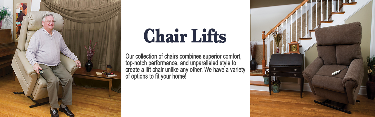 Chair Lifts/Recliners
